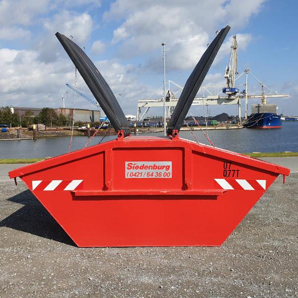 siedenburg-container-7cbm-klappe-offen
